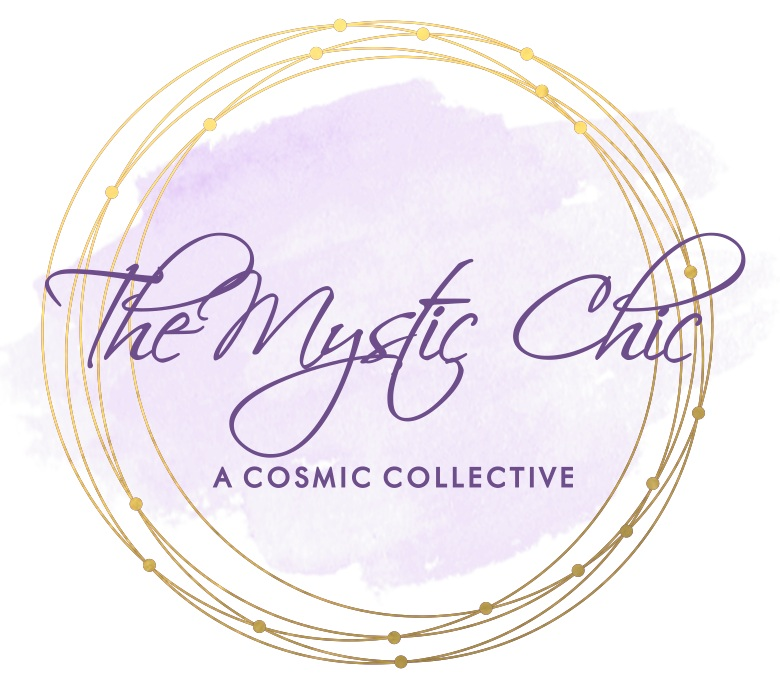 Birth Chart Readings — The Mystic Chic
