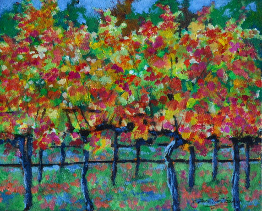 Shellville Vines   More Info →