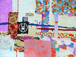 Asian Weaving   More Info →