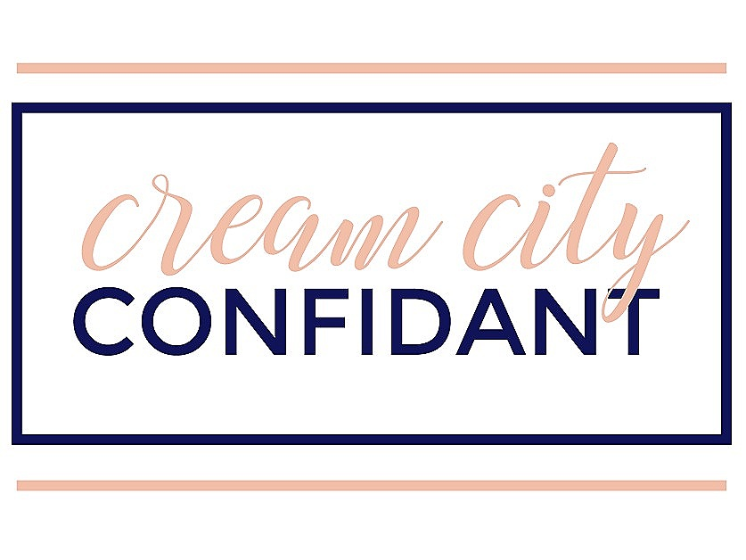 Cream City Confidant