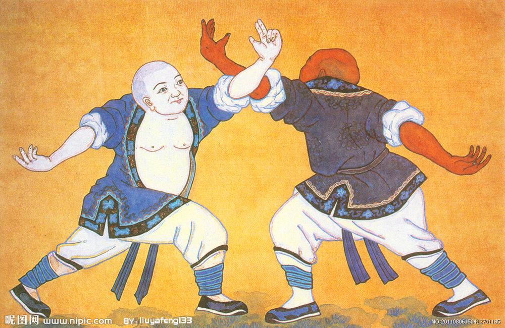 Shaolin monks Quin Dynasty2.jpg
