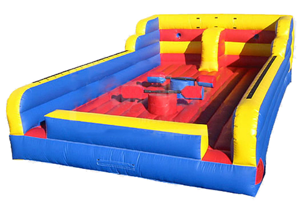 Bungy Joust Combo - $349.00 ALL DAY RENTAL