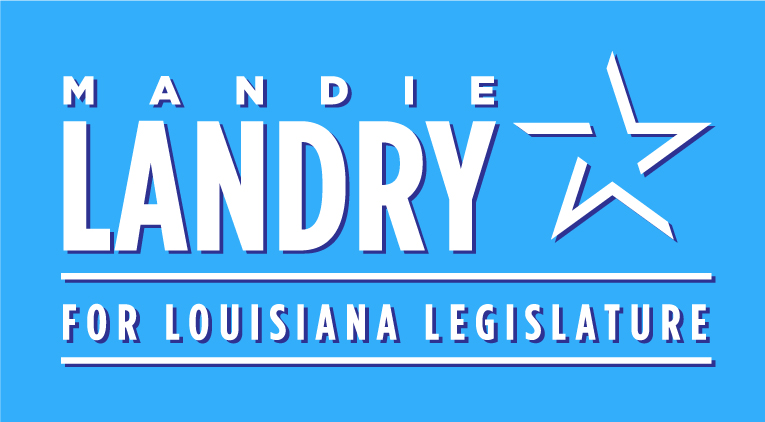 Mandie Landry for Louisiana Legislature