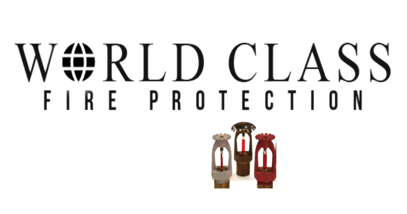 World Class Fire Protection