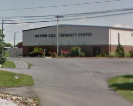 Weyers Cave, VA - Weyers Cave VA, 24486