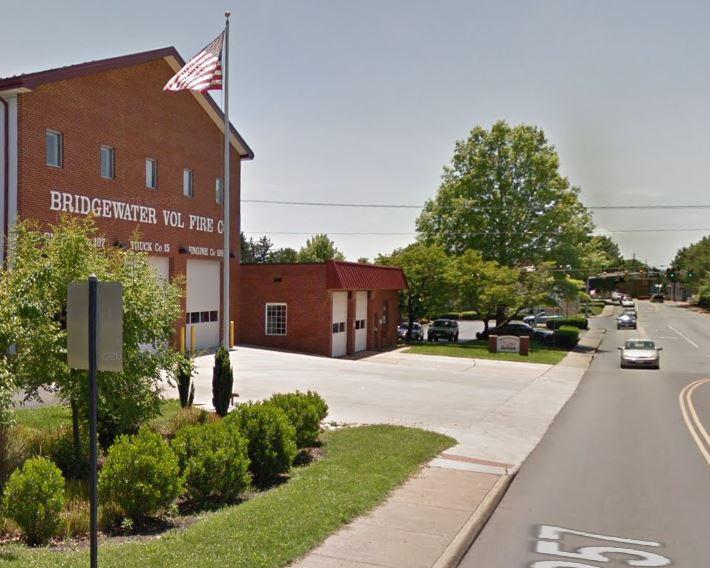 Bridgewater, VA - Bridgewater VA, 22812
