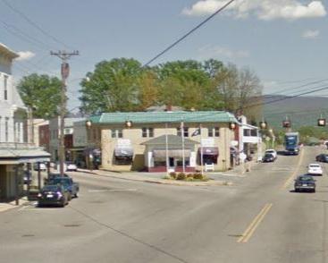 Elkton, VA - Elkton VA, 22827
