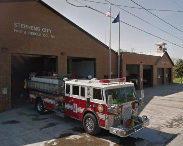 Stephen City, VA - Stephen City VA, 22655