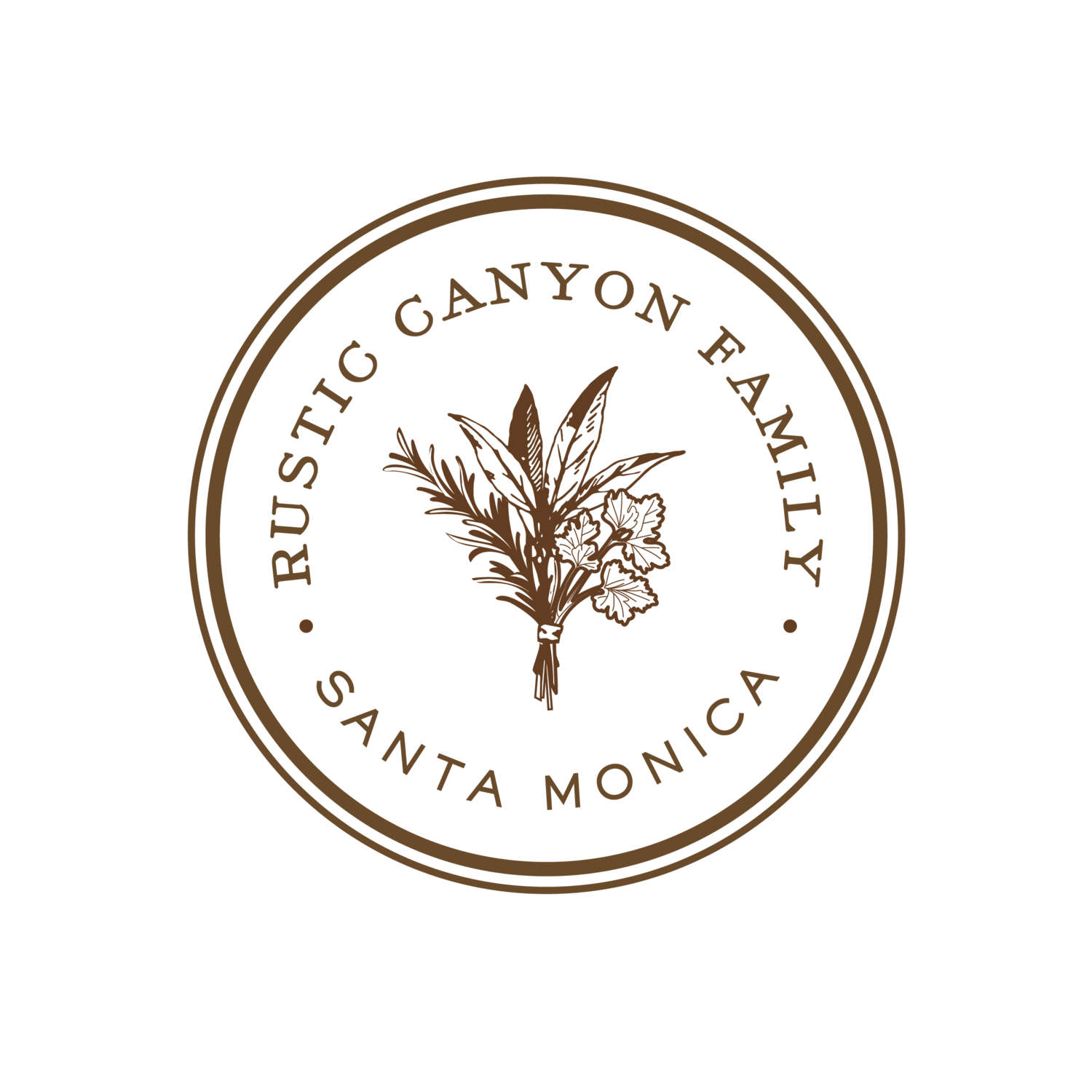 Rustic Canyon Family