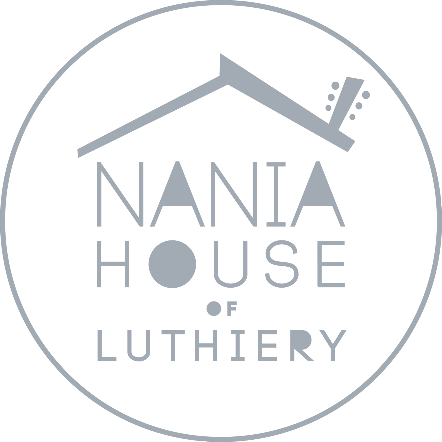 House of Luthiery