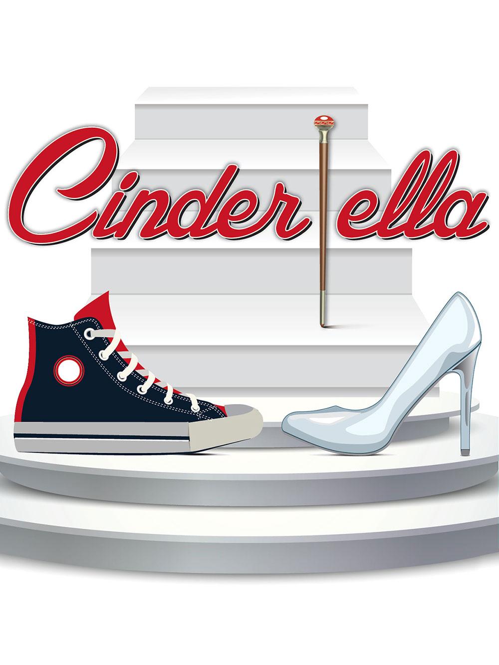 Cinder-Ella