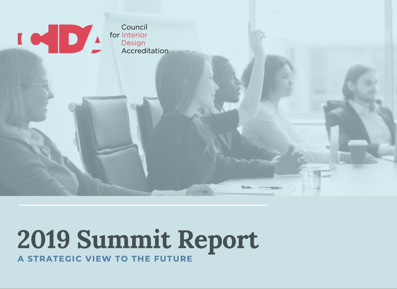 Cida S 2019 Summit Report Forecasts The Future Cida