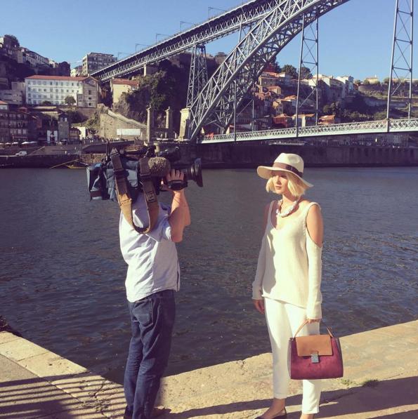 Parfois Porto press trip