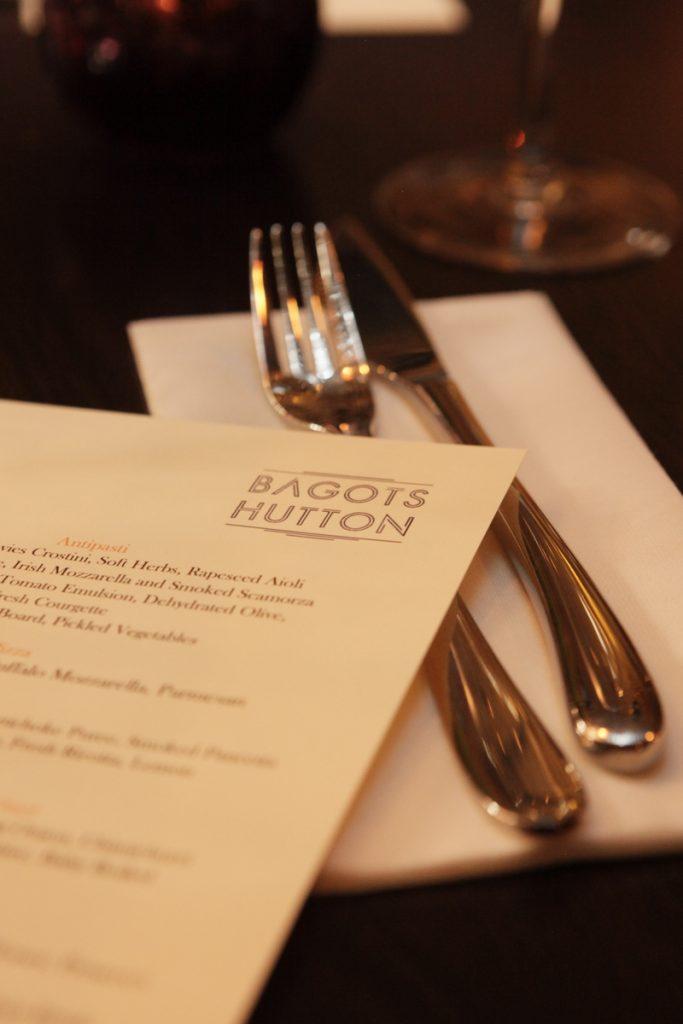 Launch night of Bagots Hutton Restaurant at 6 Upper Ormond Quay,Dublin