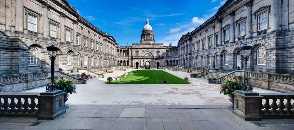 Free Conversation Classes - Chatterbox at the University of Edinburgh