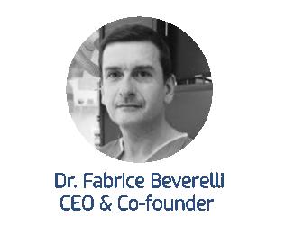 Dr. Fabrice Beverelli General Director