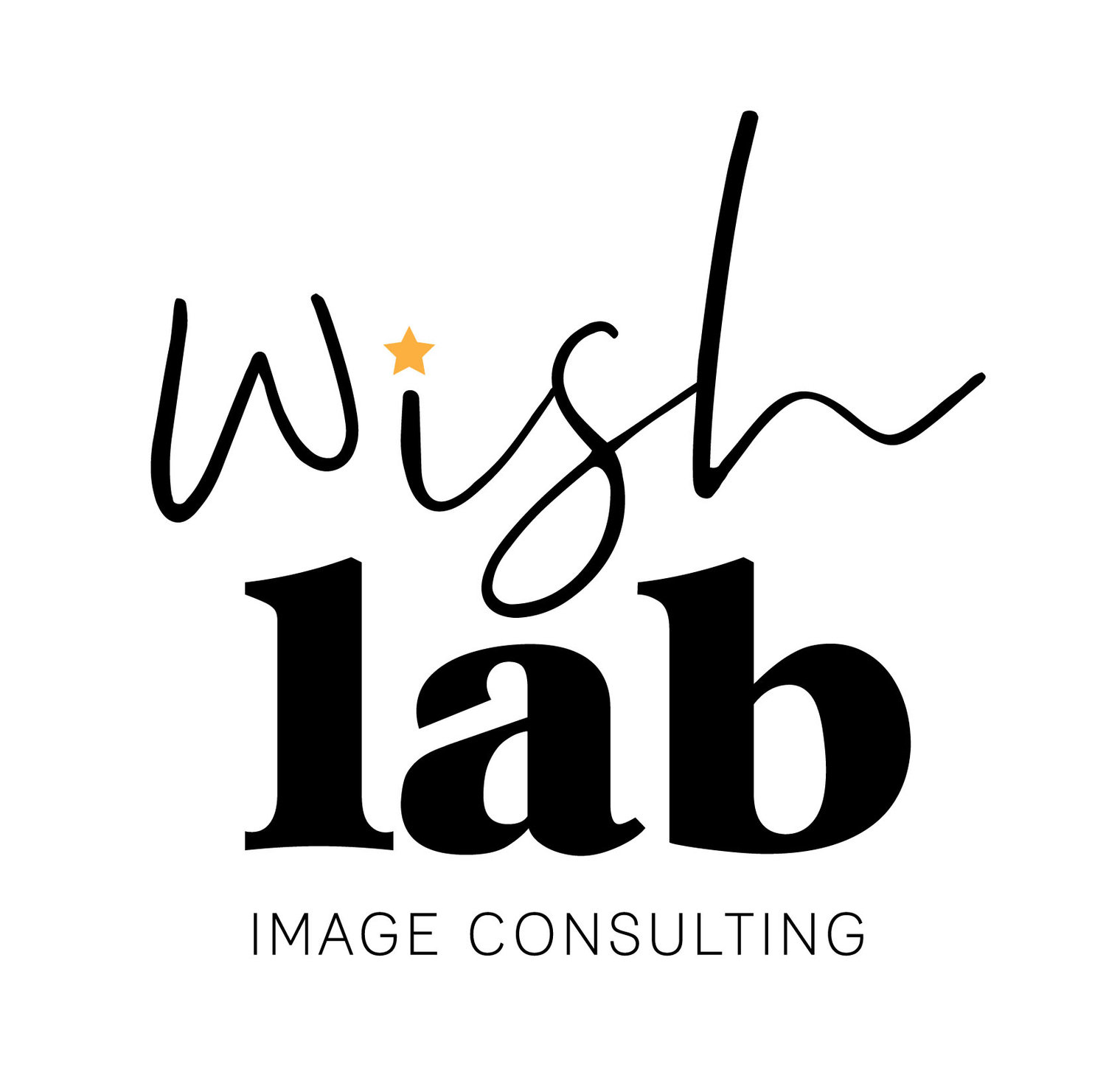 Wish Lab Image Consulting