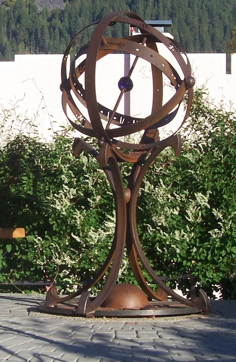 OSO NEGRO SUNDIAL 2006 Nelson B.C.