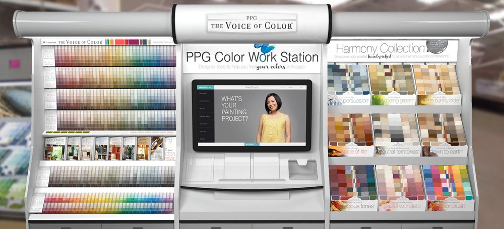 FREE colour consultations
