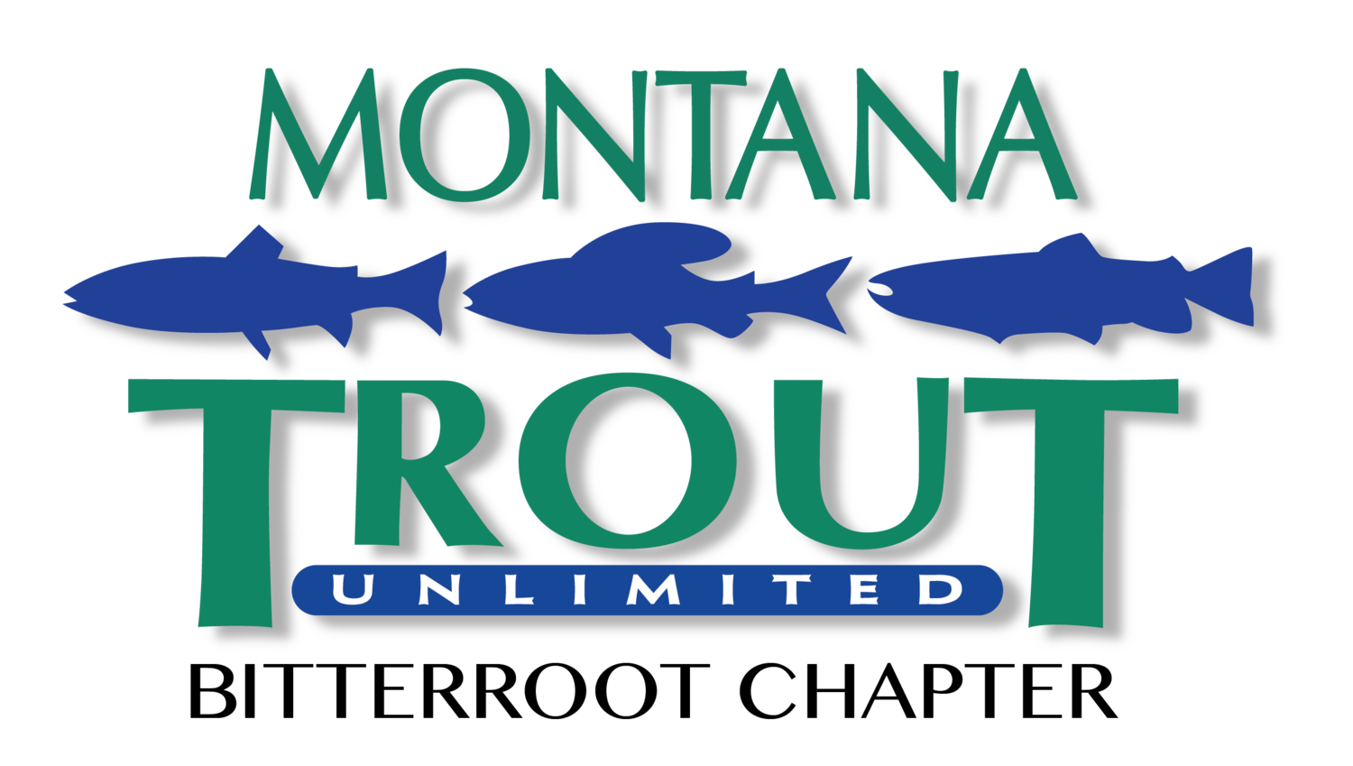 Bitterroot Trout Unlimited