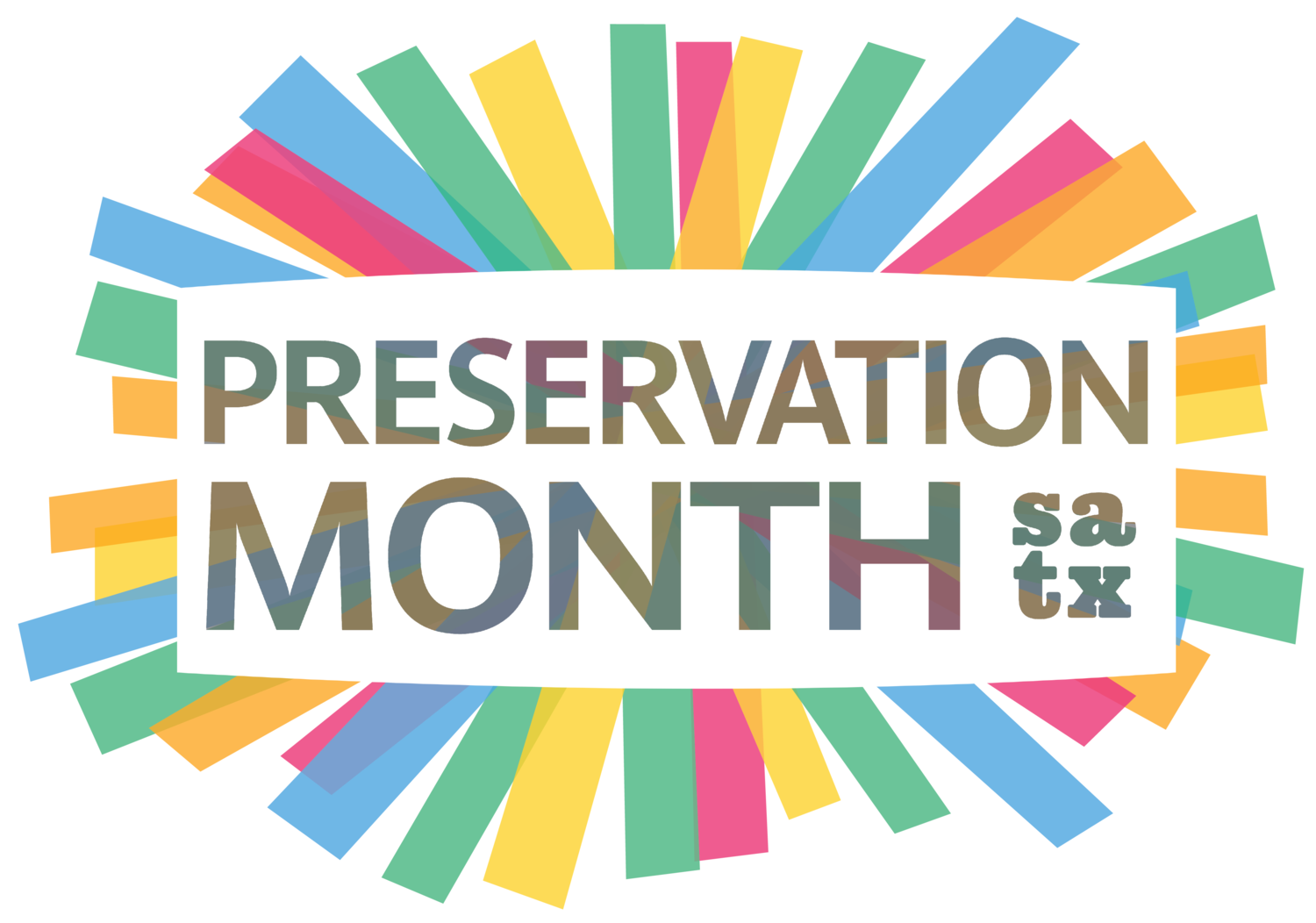 San Antonio Preservation Month 2019 - A celebration of culture and heritage!