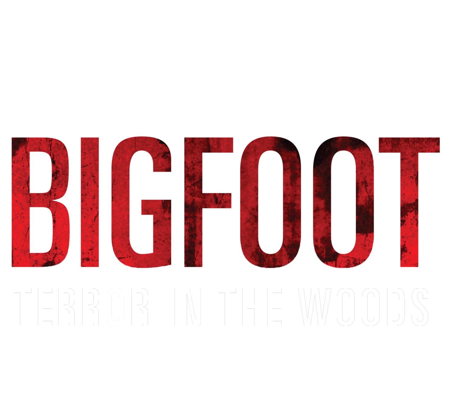 Bigfoot: Terror in the Woods