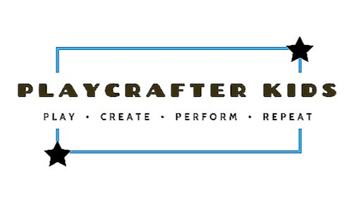 Playcrafter Kids