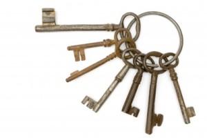 Seven-Keys