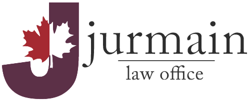 Jurmain Law Office