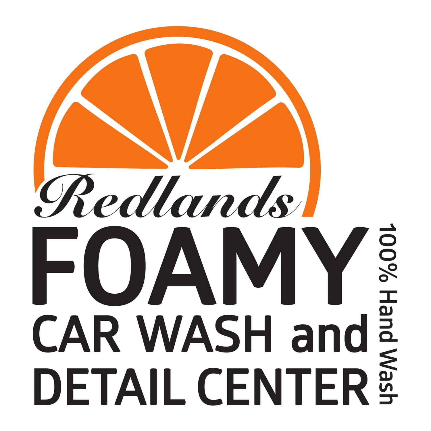 Foamy Car Wash & Detail Center