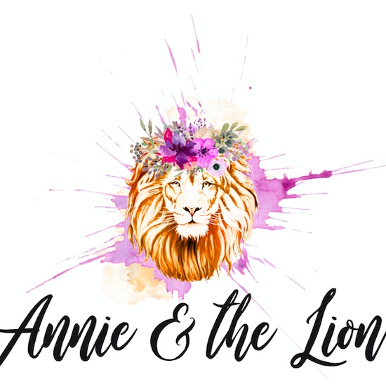 Annie & the Lion