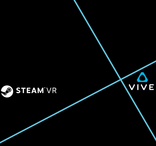 Virtual Reality: HTC Vive Setup Through SteamVR — Perception Engineering