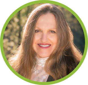 Dr. Kathleen Olsson Nelson (PhD, 40 years experience) -