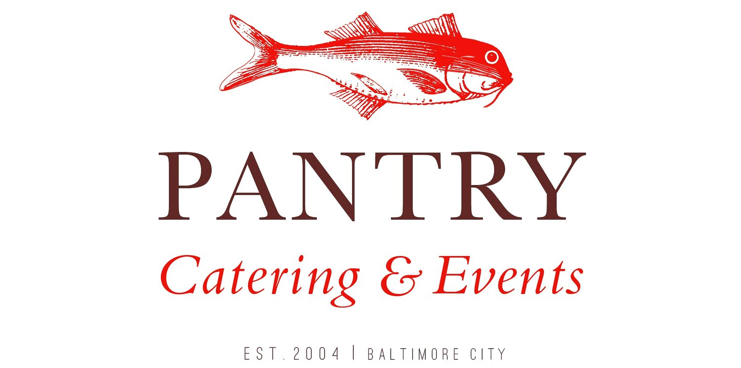 Pantry Catering and Events