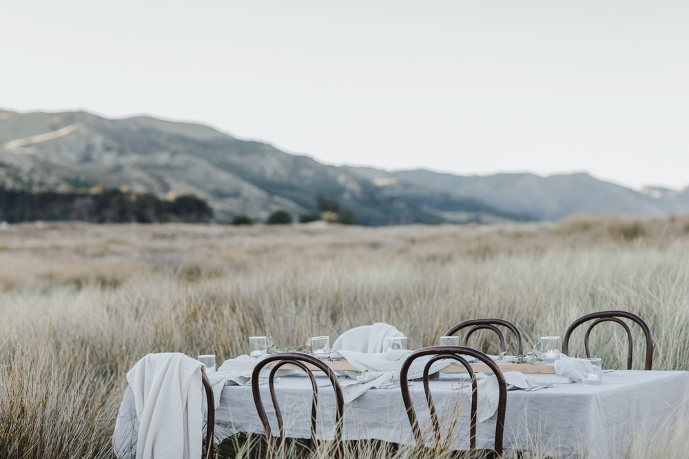Lucy Chase Styled Shoot