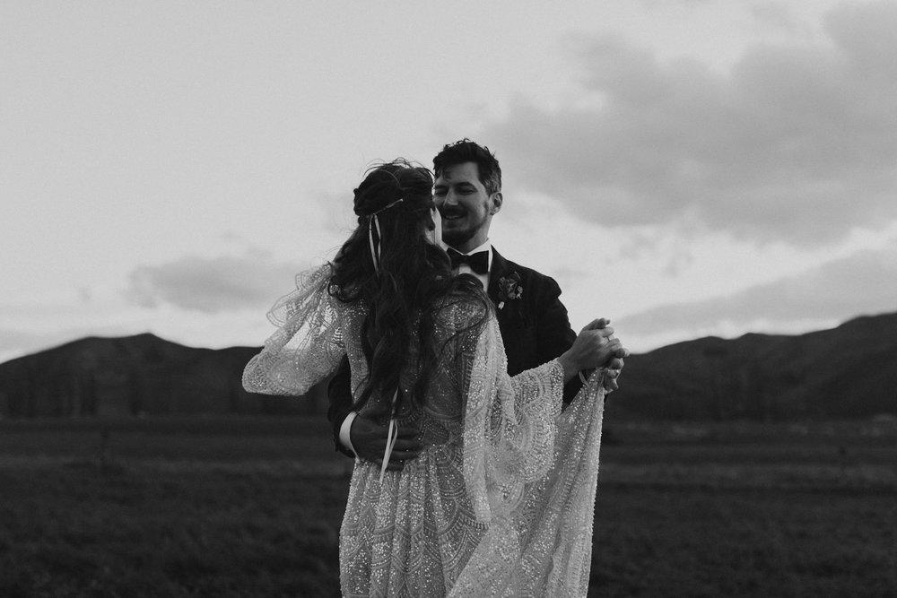 Lucy Chase Wedding image