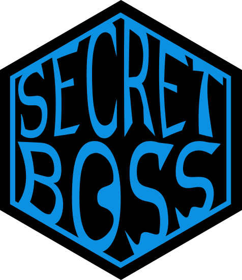 Secret Boss Games