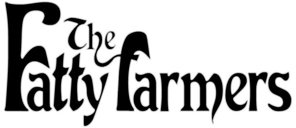 LOGO THE FATTY FARMERS