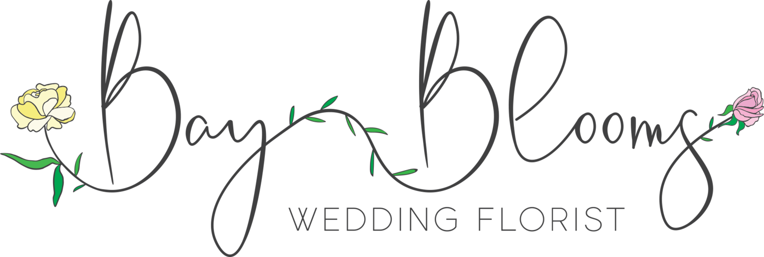 Bay Blooms Wedding Florist