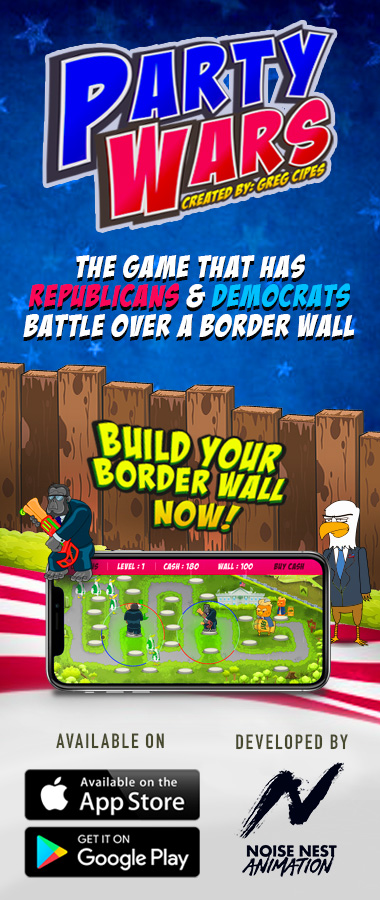 Party Wars Mobile Game