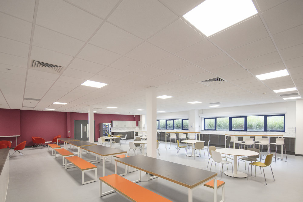 COMMERCIAL ARCHITECTS LEEDS