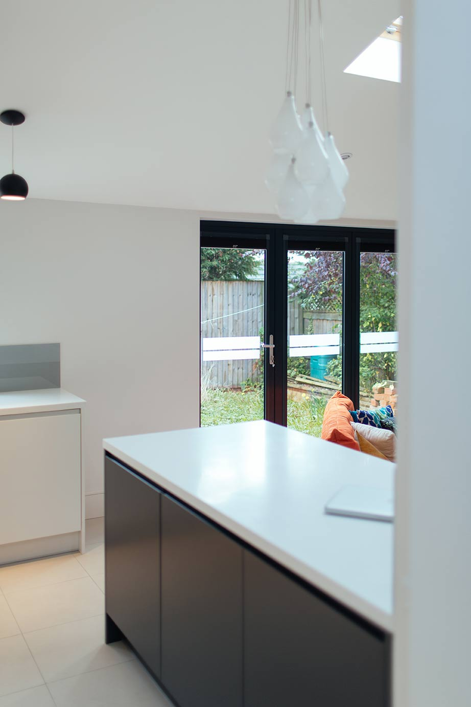 Guiseley extension