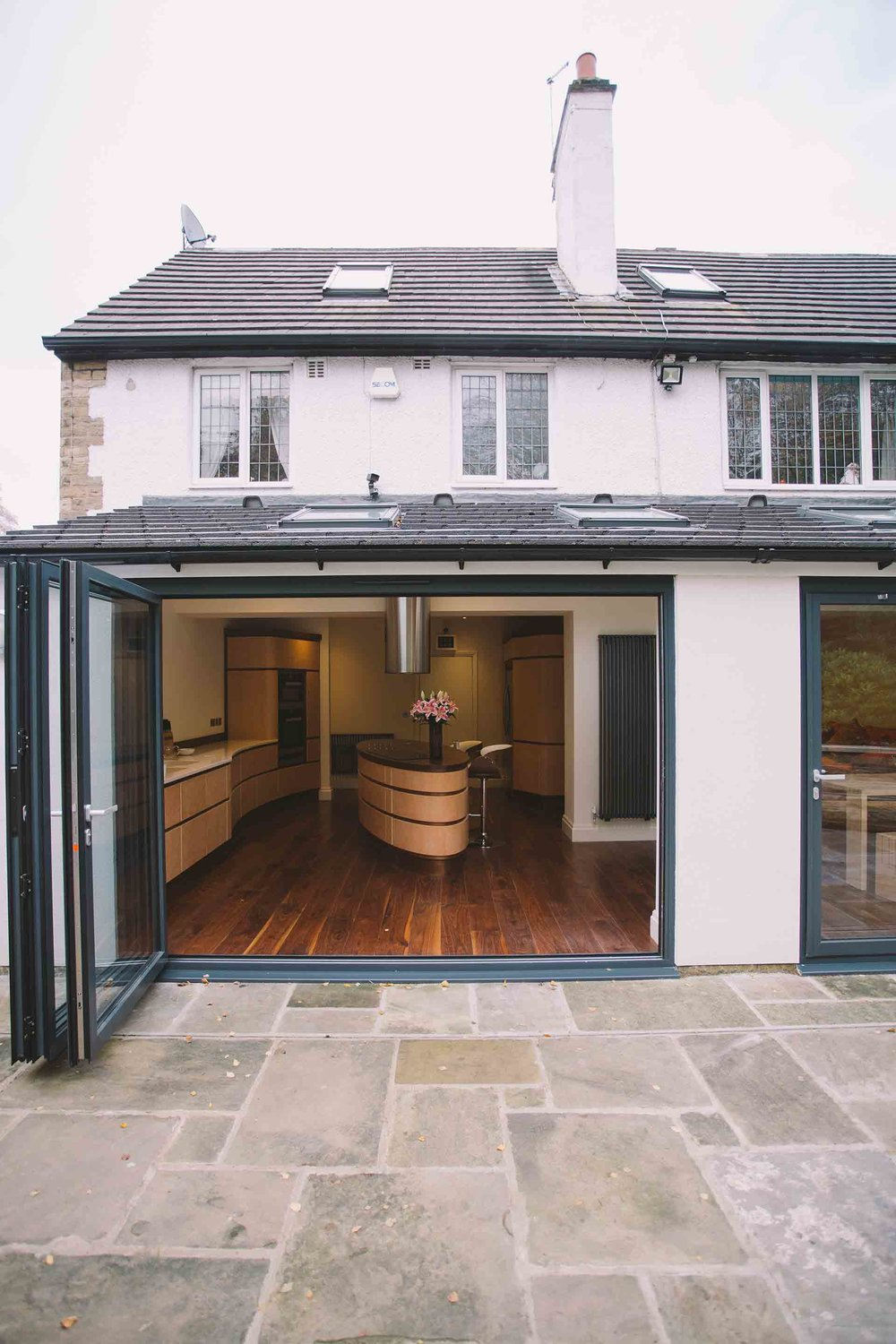 Private Extension Headingley