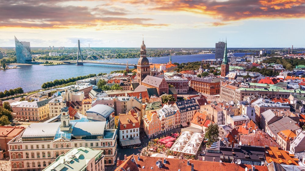 One of the top locations for business relocation in EU -