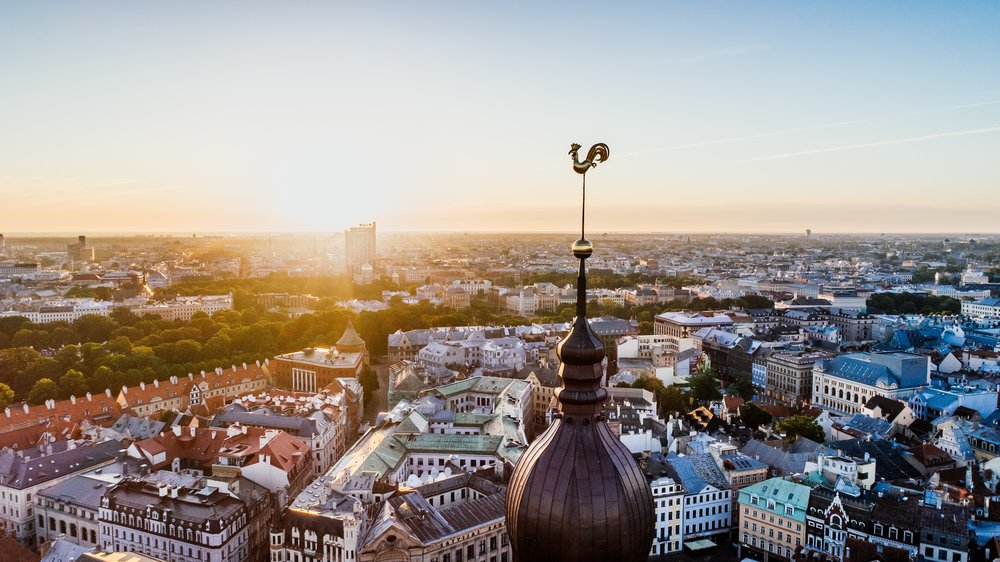 3. Company formation by traveling to Latvia -