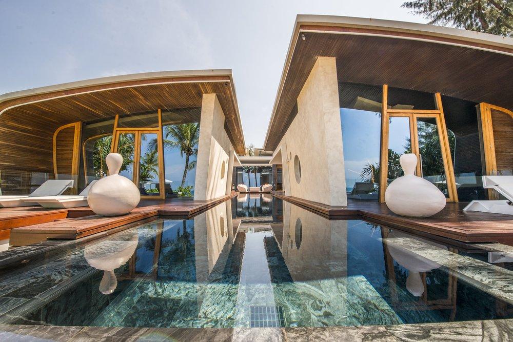 Iniala Beach House, Thailand joins Design Hotels™ — INIALA