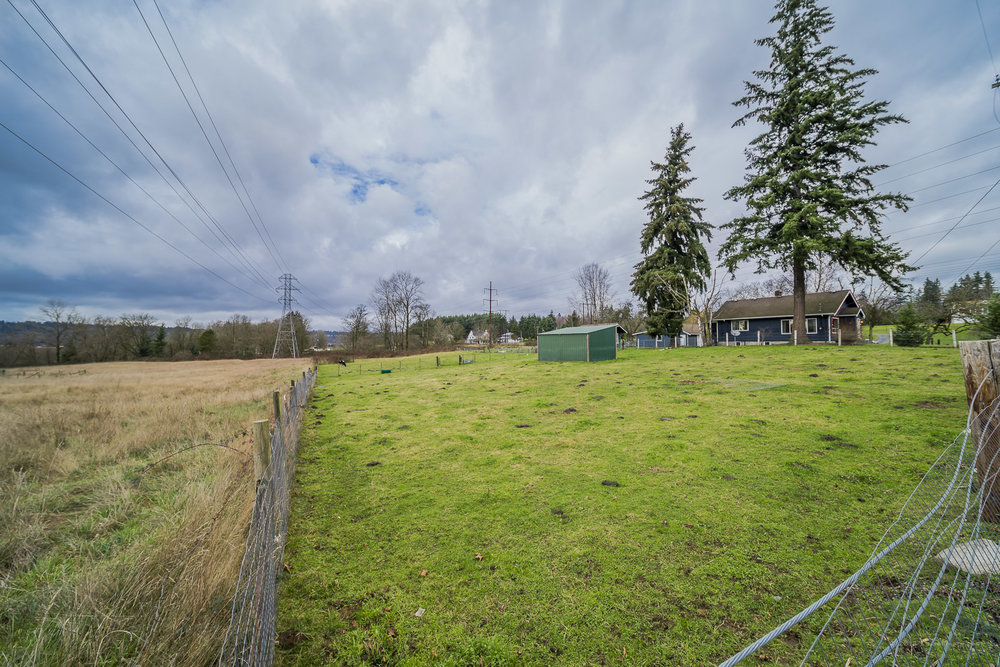 PRICE REDUCED - Snohomish 5 Acres