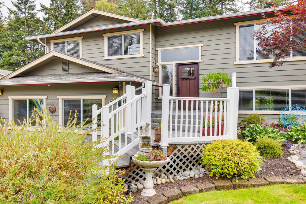 SOLD - SPACE In EDMONDS