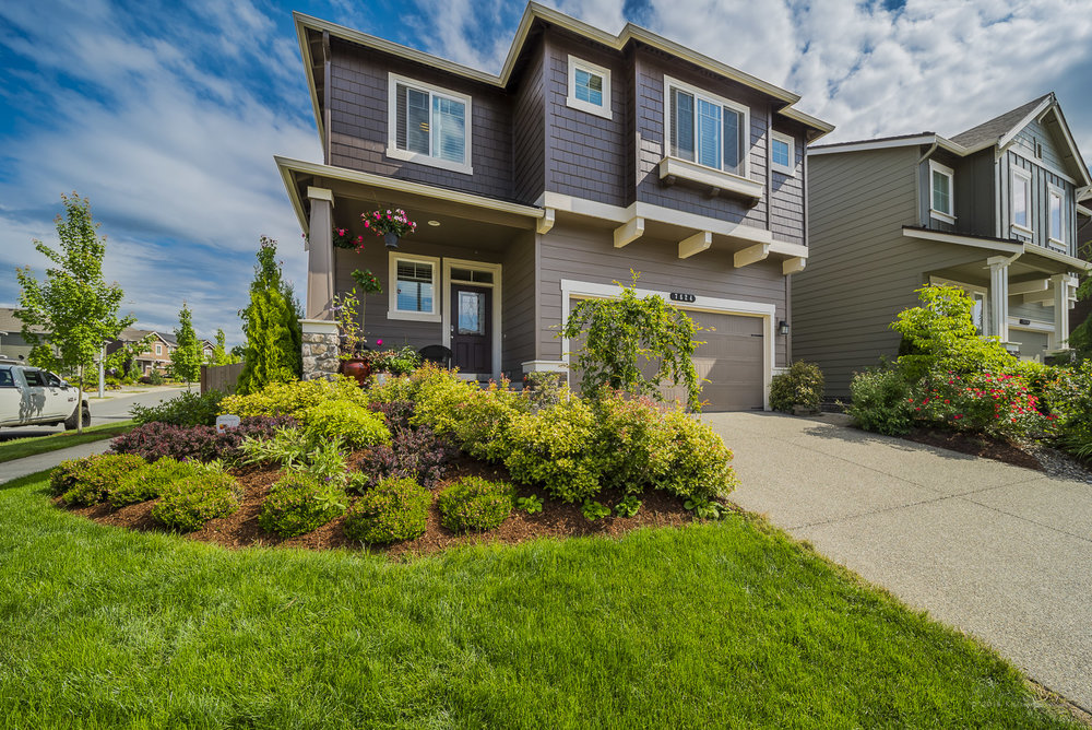 SOLD - LAke STEVENS OPEN FLOOR PLAN