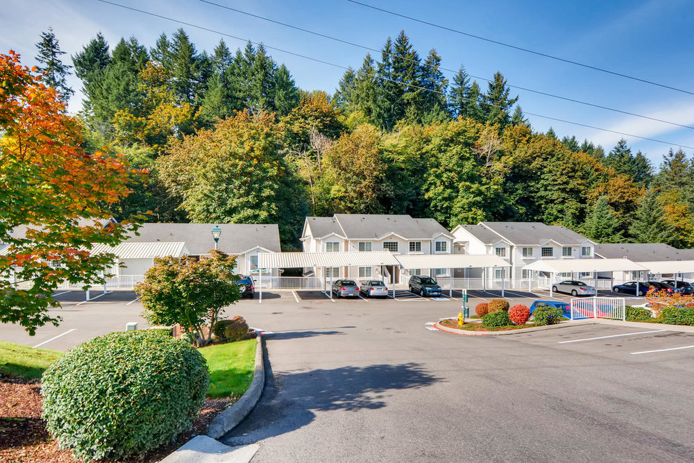 Move-in ready -